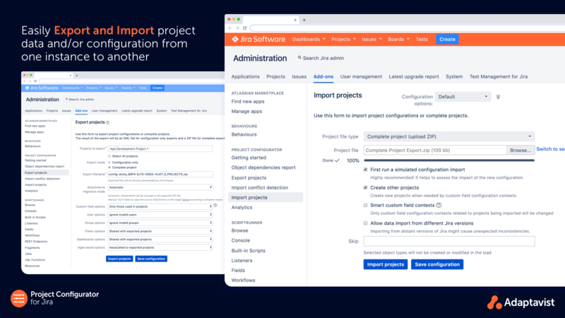 Responsibly make Jira configuration changes
