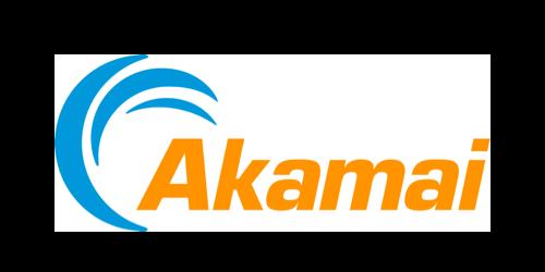 Akamai Technology Logo