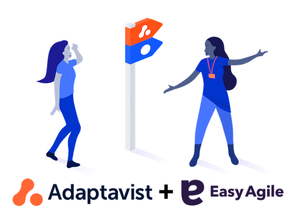 SAFe® implementation with Adaptavist and Easy Agile