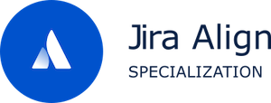 Jira Align Specialization logo