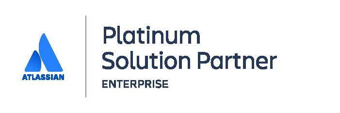 Platinum Solution Partner Enterprise