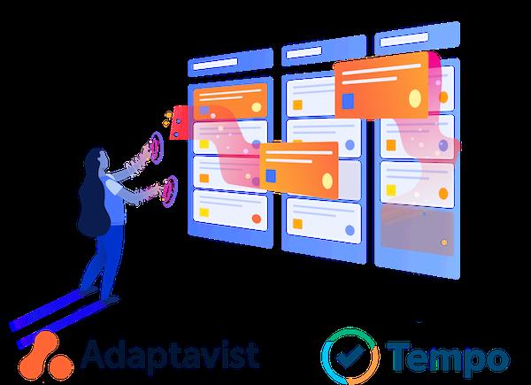 Tempo Server to Cloud migration