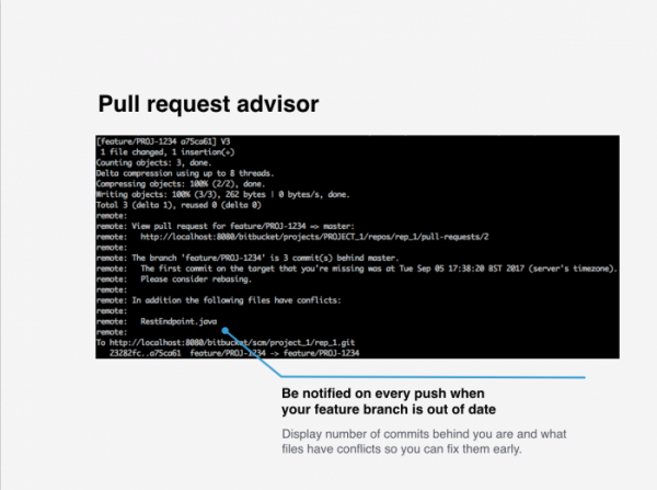 Pull Request Advisor