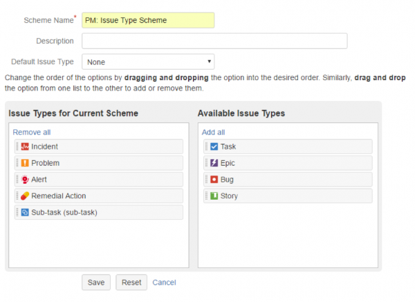 how smal changes to jira incident management2
