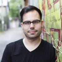 Justin Watts of Loblaw Digital