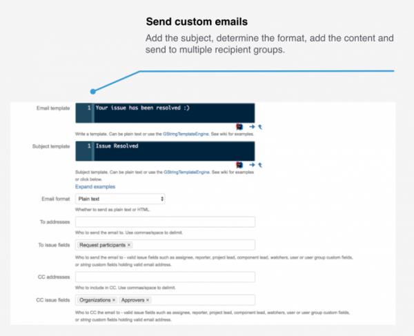 send custom emails 700x568