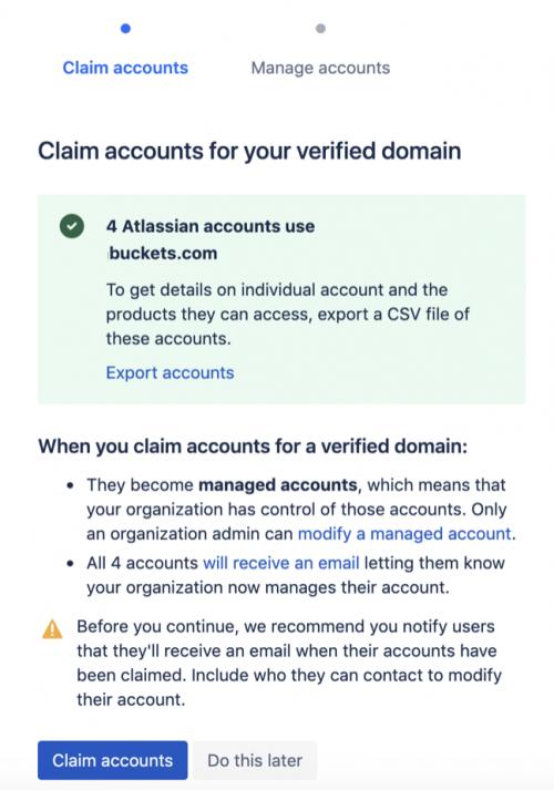 trello claim accounts