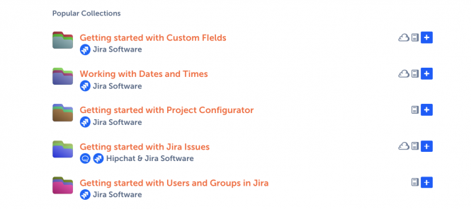 Jira user groups