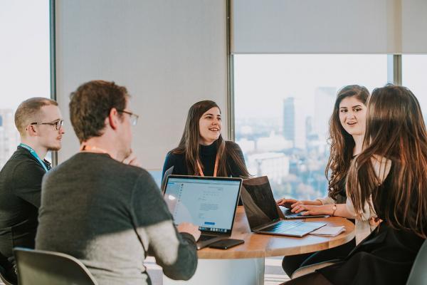 digital transformation agile mindest collaboration