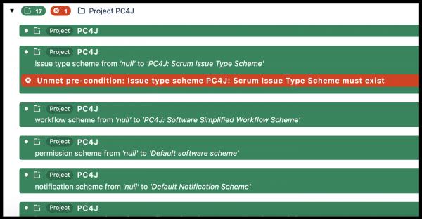 PC 3.0 error screen 2