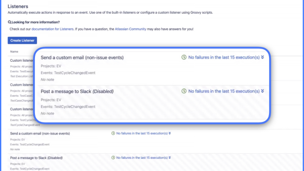 Integration emailslack