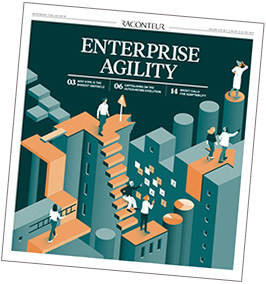 raconteur what the ceo needs to know about enterprise agility
