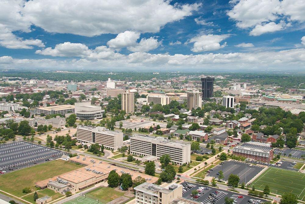 USA - Springfield, MO
