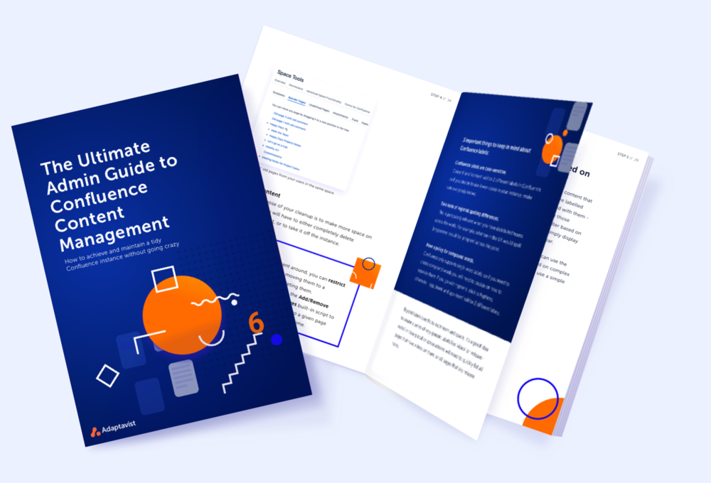 The Ultimate Admin Guide to Confluence Content Management