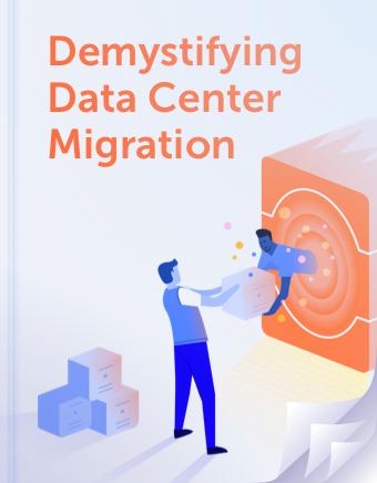 Demystifying Data Center Migration