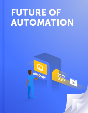 Future of automation