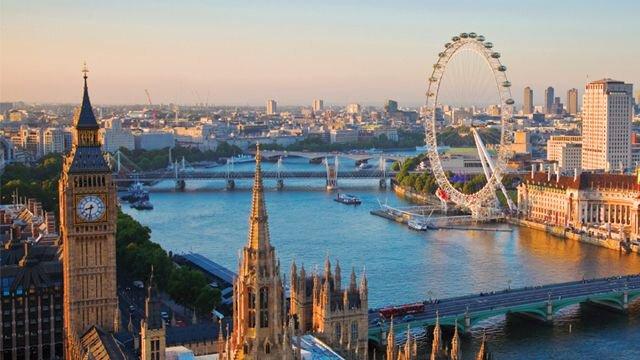 London HQ
