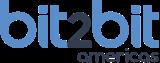 bit2bit logo