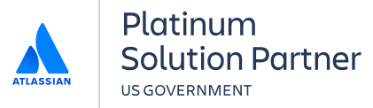 Platinum Solution Partner for US Government