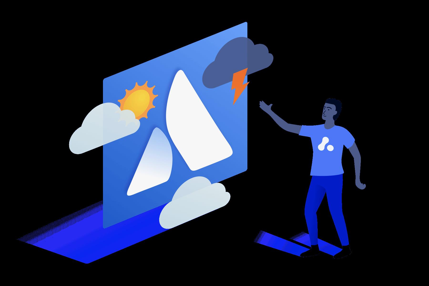 Atlassian Cloud Weather Report