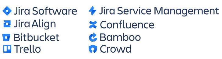 Expert atlassian consultancy logos